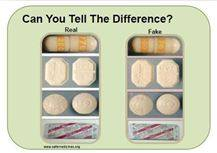 fake ori drug